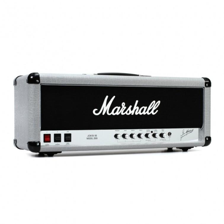 Лампов китарен усилвател – MARSHALL 2555X-E