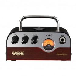 Усилвател за електрическа китара VOX MV50-BQ