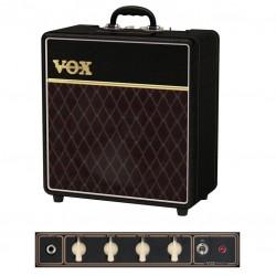 Лампов китарен усилвател VOX AC4C1-12