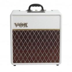Усилвател в бял цвят – VOX AC4C1-12-WB