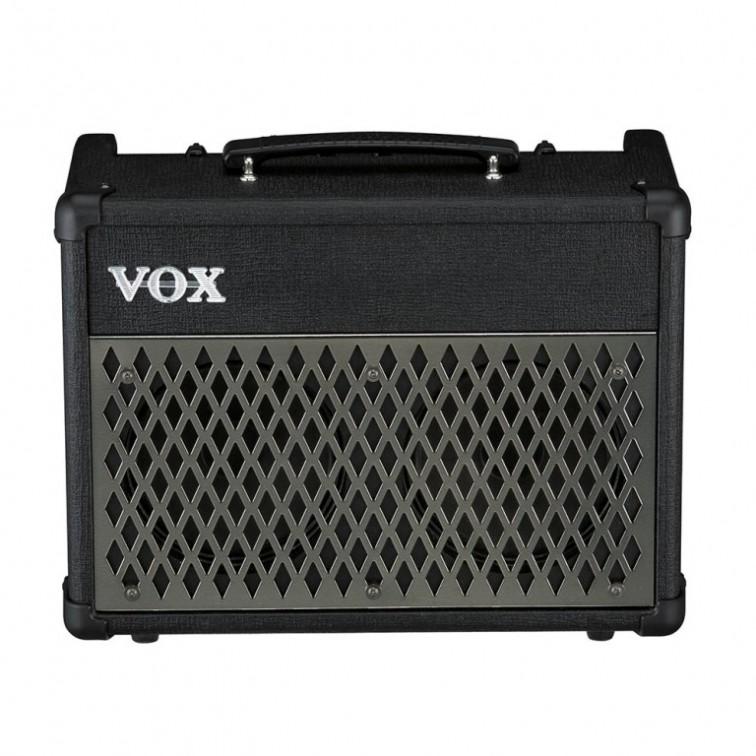 Китарно комботип бъскър VOX DA-10