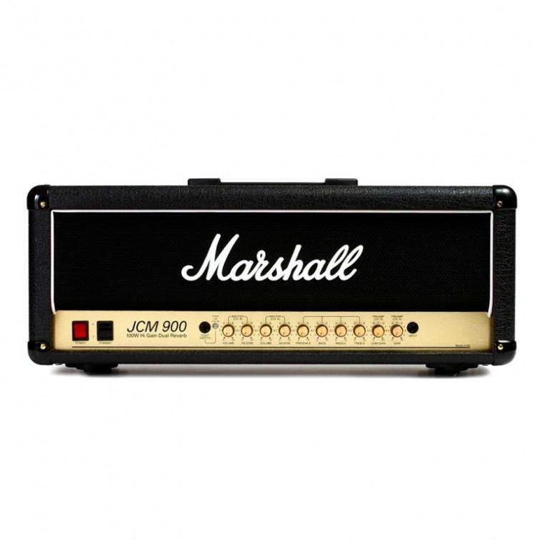 Лампов китарен усилвател – MARSHALL JCM900-4100-E