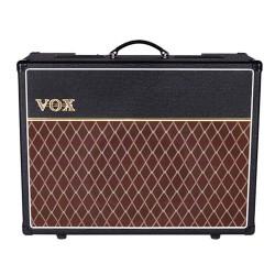 Лампов китарен усилвател – VOX AC30S1