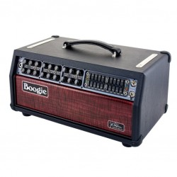 Усилвател за електрическа китара Mesa Boogie JP-2C Head Limited Edition