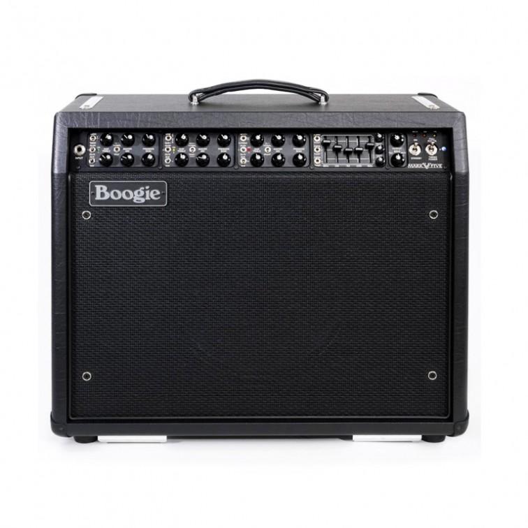 Лампово китарно комбо – Mesa Boogie Mark Five Combo