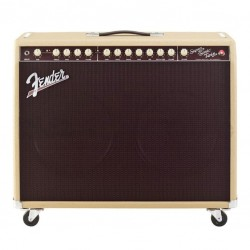 Китарно комбо Fender – SUPER SONIC TWIN BLND 230V EUR