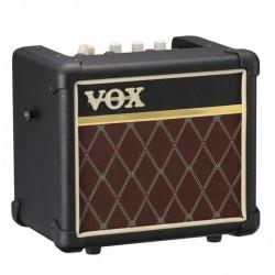 Усилвател за китара тип комбо VOX MINI3-G2-CL