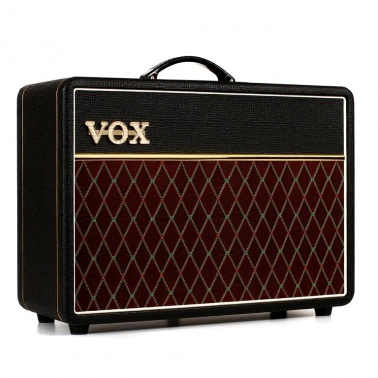 Лампов китарен усилвател VOX AC10C1